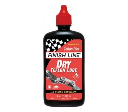 OLIE FINISH DRY LUBE TEFLON 120ML