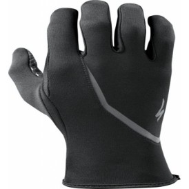Specialized Mesta Wool Liner Glove Blk L