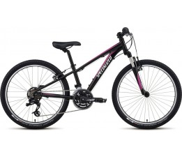 Specialized Htrk 24 Xc Girl, Black/pink/white