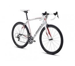 Specialized Sw Roubaix Sl4 Red C2, White/charcoal/red