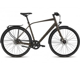 Specialized Source 8 Disc, Brown