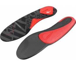 Specialized Bg Sl Footbed + Red 44-45