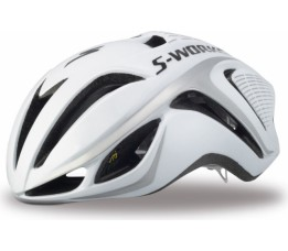 Specialized S-Works Evade Hlmt Ce Wht M