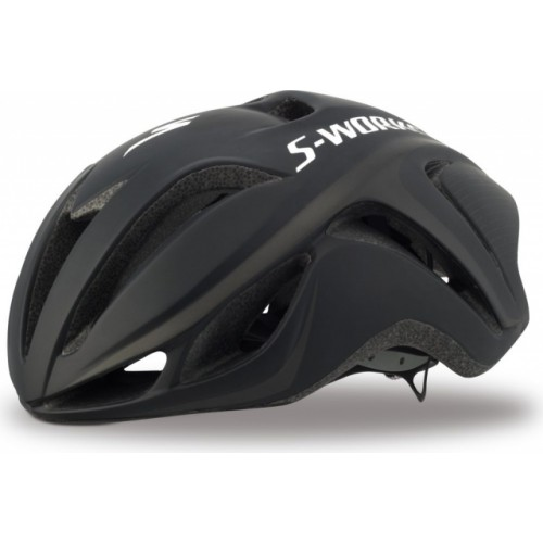 Specialized S-Works Evade Hlmt Ce Blk M