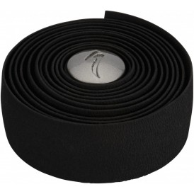 S-wrap Roubaix Bar Tape zwart