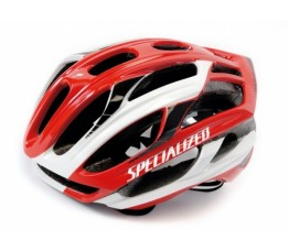 Specialized S-Works Prevail Hlmt Ce Red/wht M