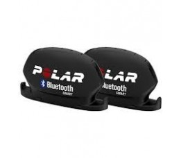 Polar speed/cadance sensor bluetooth