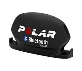 Polar cadance sensor bluethooth