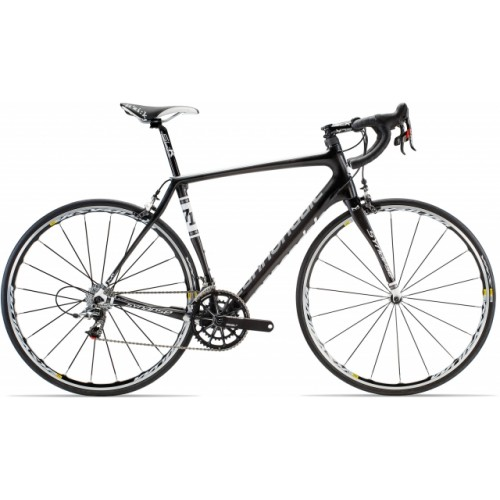 Cannondale Synapse Crb Hm 2 Sram Red C 56, Bbq