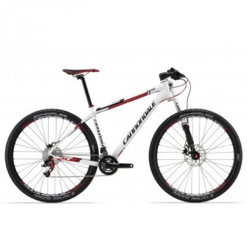 Cannondale 29 M F4 , White