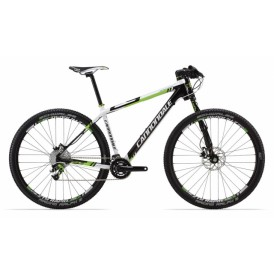 Cannondale F29 carbon 4, Berzerker Green