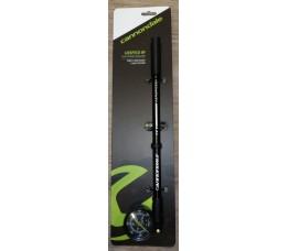 Cannondale AIRSPEED HP SHOCK POMP