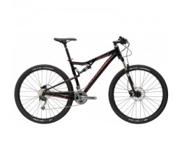 Cannondale Rush 3, Black