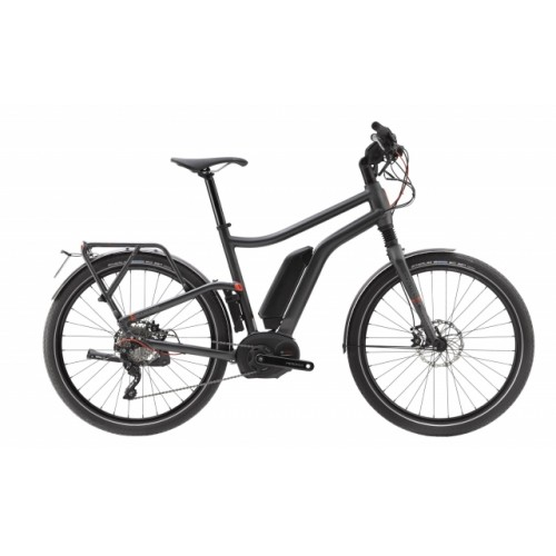 Cannondale 26 M Contro-e Speed Nbl Md, Nbl