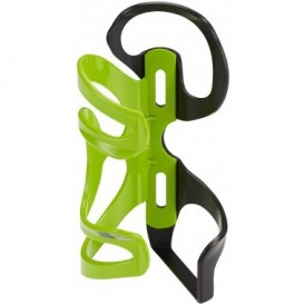 Cannondale cage nylon ss rechts black/green