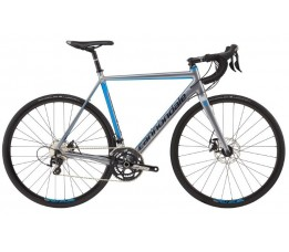 Cannondale CAAD Optimo Disc 105 CBT 58, Cbt