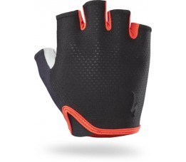 Specialized Bg Grail Glove Sf Blk/rktred L