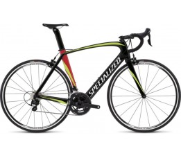 Specialized Venge Elite, Tarmac Black/hyper/red