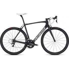 Specialized Tarmac Pro Race, Carbon/white