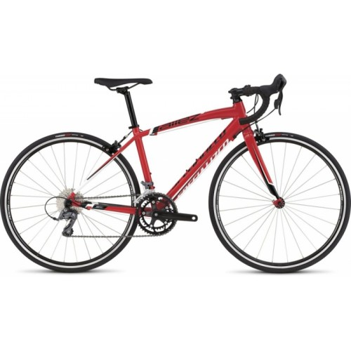 Specialized Allez Jr 650c, Red/white/black