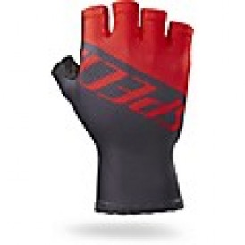 Specialized Sl Pro Long Cuff Glove Sf Red/blk Team M