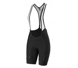 Specialized Rbx Comp Bib Short Wmn Blk L