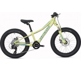 Specialized Riprock 20 Int, Powder Green/turq/light Turq