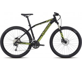 Specialized Pitch Comp 650b, Black/hyper Green