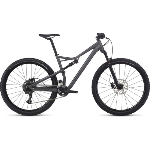 Specialized Camber Fsr Comp 29, Graphite/black