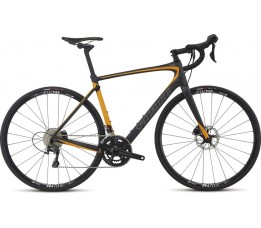 Specialized Roubaix Comp, Carb/gldorg/char