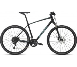 Specialized Ct Elite Int, Tarblk/char/lttur