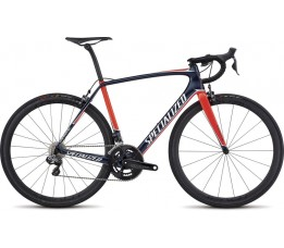 Specialized Tarmac Pro Udi2, Navy/baby Blue/rocket Red