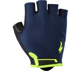 Bg Gel Glove Sf Nvy L