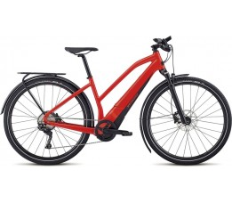 Specialized Vado Wmn 4.0 Nb, Nordic Red/black