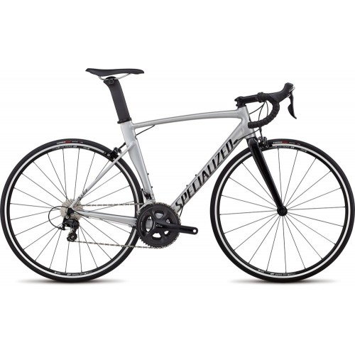 Specialized Allez Sprint Comp, Brushed/tarmac Black