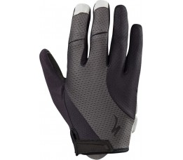 Bg Gel Glove Lf Woman Blk  mt XL