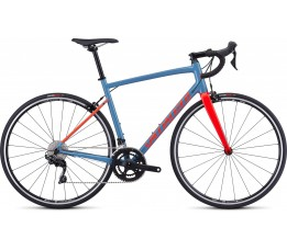 Specialized Allez Elite, Storm Grey/rocket Red