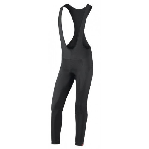 Specialized Solid Solo Bib Tight Blk Xxl