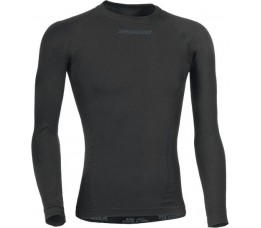 Specialized Seamless Underwear Ls Blk S