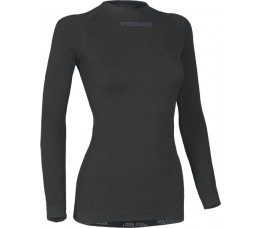 Specialized Seamless Underwear Ls Wmn Blk L/xl