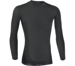 Specialized Seamless Underwear Ls W/prot Blk Xl/xxl