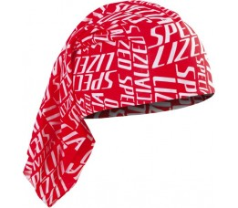 Tubular Headwear Red Osfa