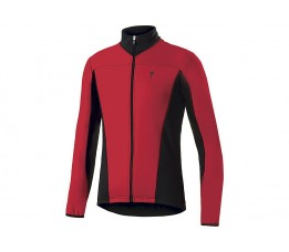 Specialized Element Rbx Youth Jacket Red/blk L