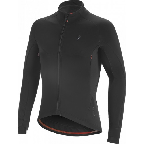 Element Sl Pro Jacket Blk Xl