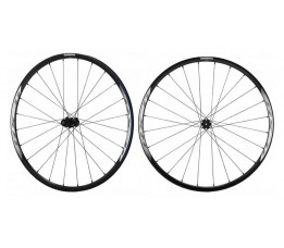 Shimano wielset RX31 CL Quick Release Disc Brake