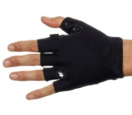 Assos SummerGloves-S7 black volkanga XL