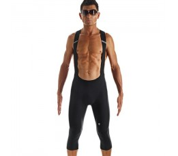 Assos TK.tiburuKnickers_s7 Block Black XL