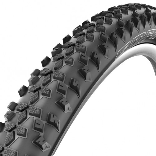Schwalbe Smart Sam 29x2.25  zwart