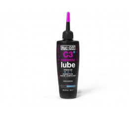 Muc Off Kettingolie C3 Wet Keramisch 120ml