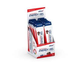 ETIXX NUTRITIONAL ENERGY GEL COLA